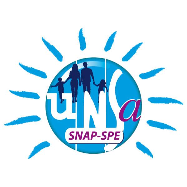 UNSA SNAP SPE logo