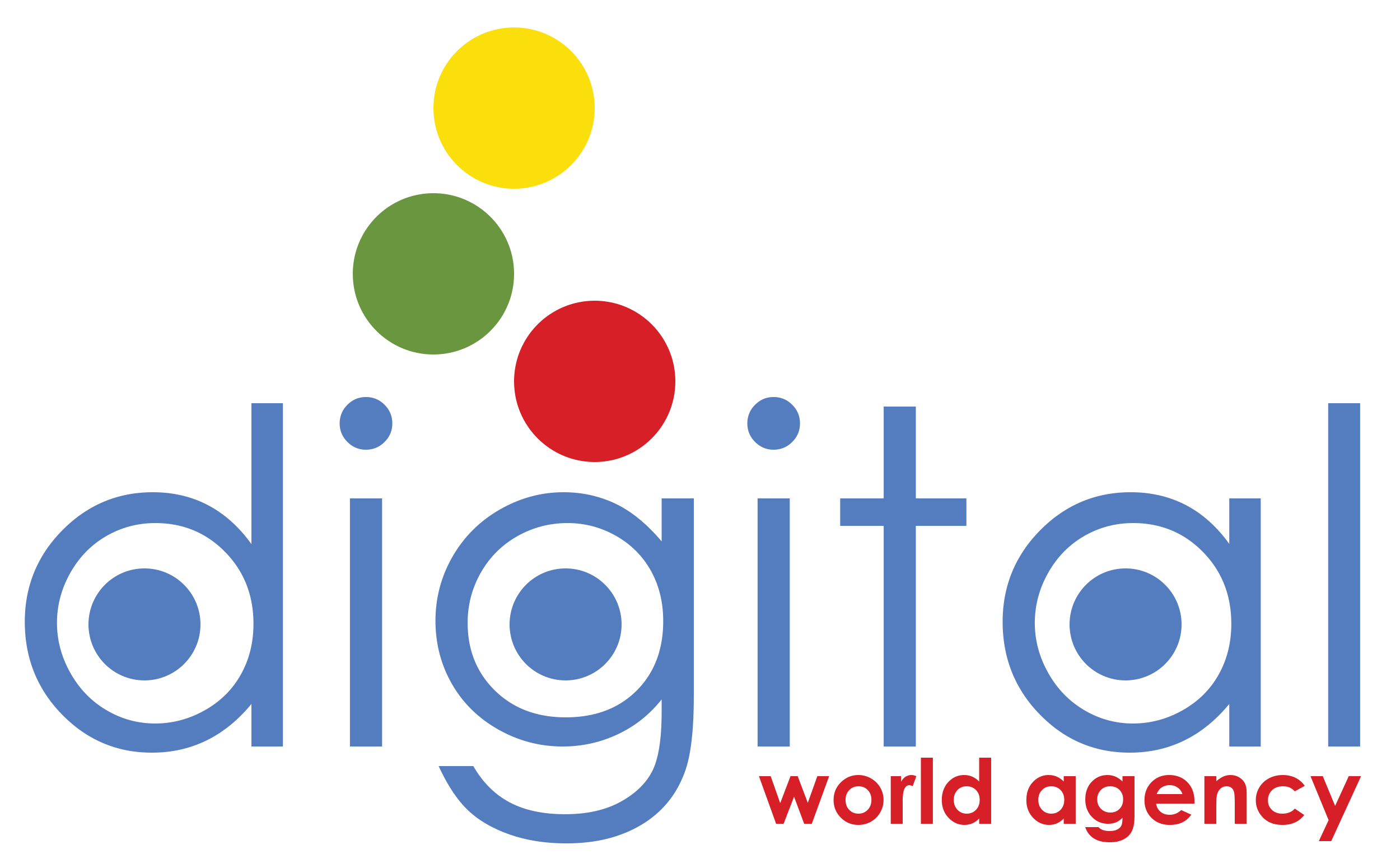 logo Digital World Agency